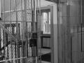Ankunft im Gefängnis