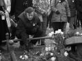 Gedenken den Opfern des Stalinismus