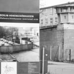 Ehemaliges Stasigefängnis in Hohenschönhausen
