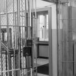 Ehemaliges Stasigefängnis und heutige Gedenkstätte in Hohenschönhausen