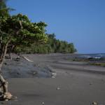 Strand bei Mono Feliz