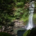 Wasserfall Tavida