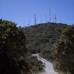 Noch ca. 1,5 km zum Gipfel