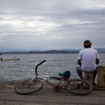 Abend in Bocas