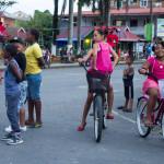 Abends in Bocas