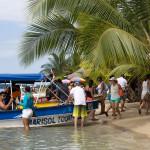 Punta Drago, Playa Estrella