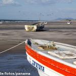 Kitesurfen in Punta Chame