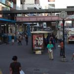 Panama City Via Espana