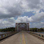 Brücke über den Lago Bayano