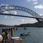 Puente Las Americas
