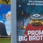 ...oder doch Promi Big Brother
