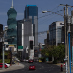 Calle 50 Panama City