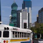 Panama Bankenviertel