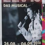 Elvis... ach ne, das ist was anderes