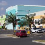 Shoping Center haben Konjunktur in Panama