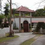 Ferien- und Wochenendhäuser der Reichen in El Valle
