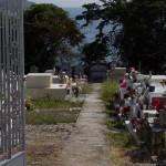 Friedhof Taboga