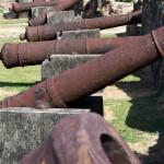 Fort San Lorenzo bei Colon