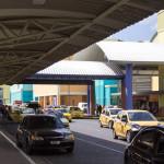 Albrook Mall angeblich das größte Einkaufszentrum Lateinamerikas