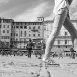 Il Campo in Sienal, einer der schönsten Plätze der Toskana