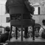 Denkmal für Puccini