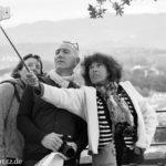 Deutsches Wort für Selfie-Stick: Deppenstange
