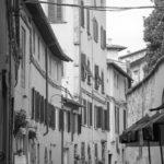 Straßen von Lucca