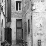Gassen von Lucca