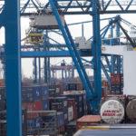 Rotterdam - größter Hafen Europas