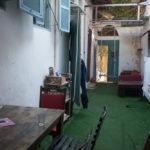 2 Zimmer, ca. 60 qm, ein Patio, 1500 Euro Miete
