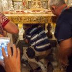 Das Grab Jesu