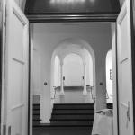 Studio 1 im Kunstquartier Bethanien